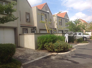 Reliable Paint Contractor in Paarl