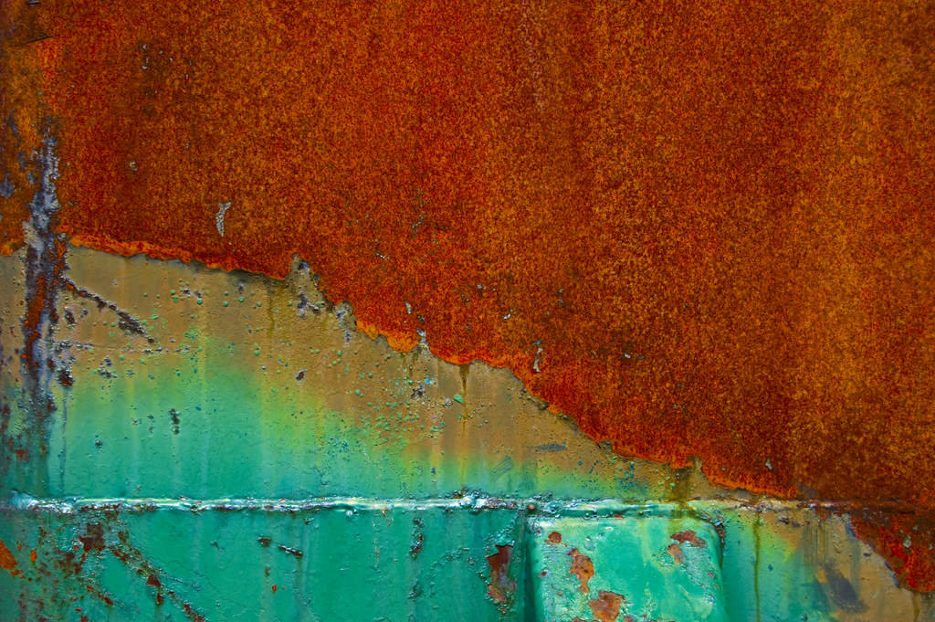 Paint For Metal Surfaces