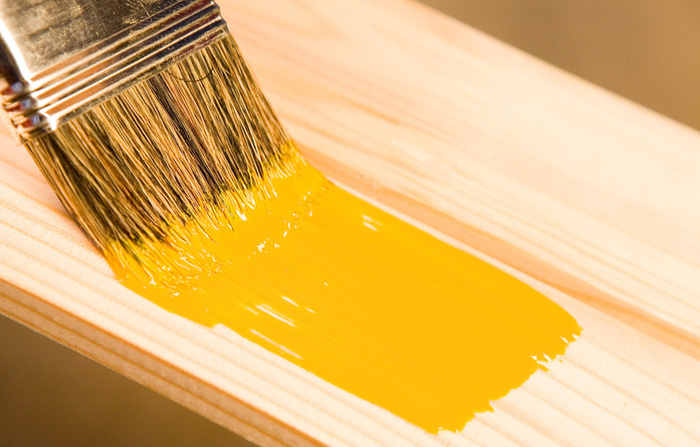 Options For Wood Painting