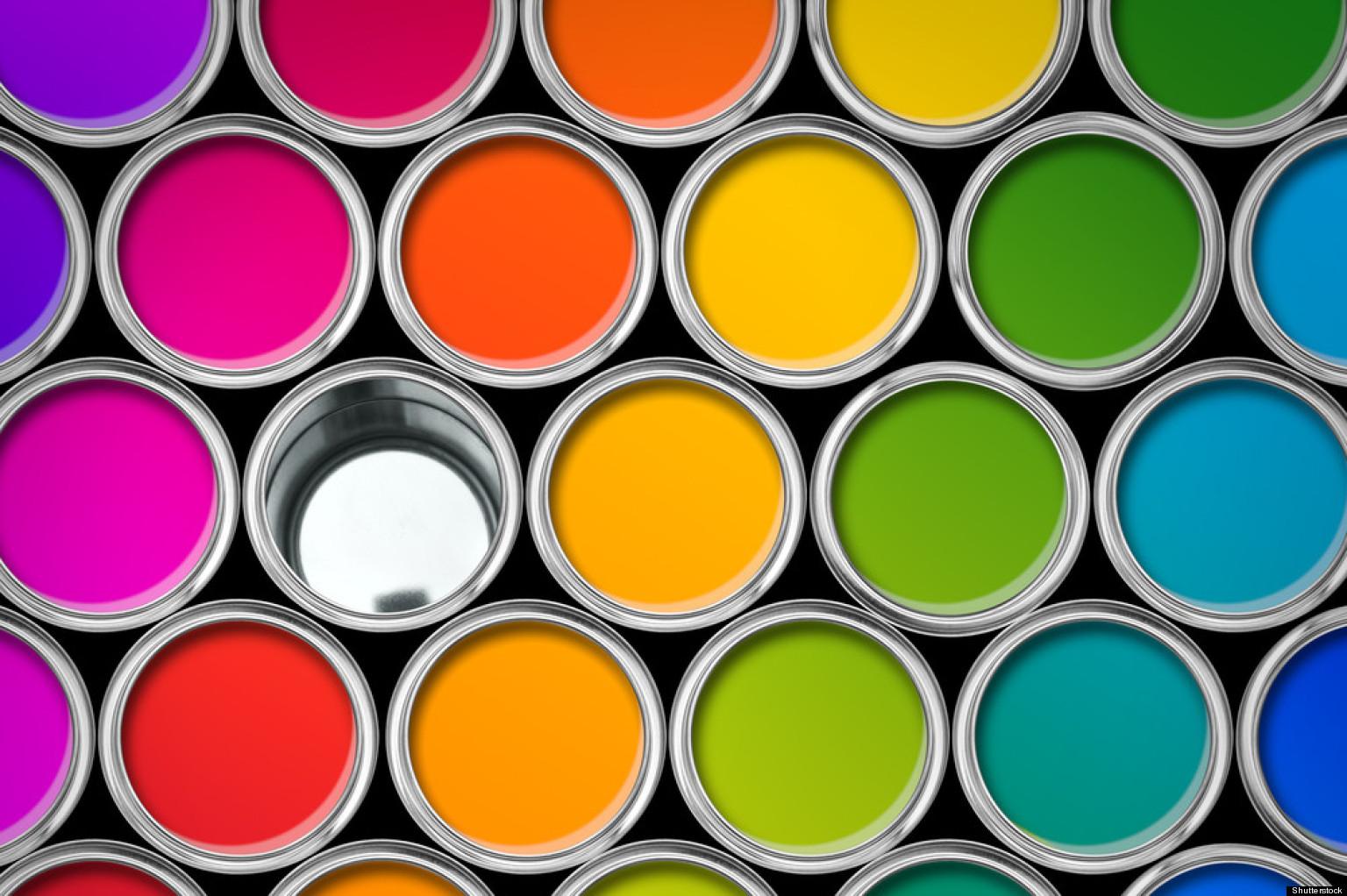 Benefits Of Low VOC Paint